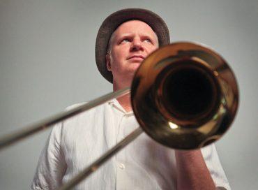 Curtis Hasselbring's Secret Agent Bands