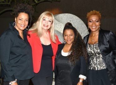 Review: Palm Springs Women's Jazz Festival