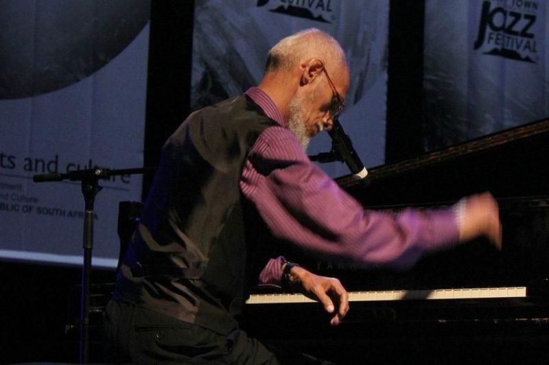 Ibrahim Khalil Shihab, 2013 Cape Town International Jazz Festival