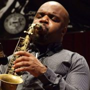 Jaleel Shaw:  Creating a Soundtrack for Life