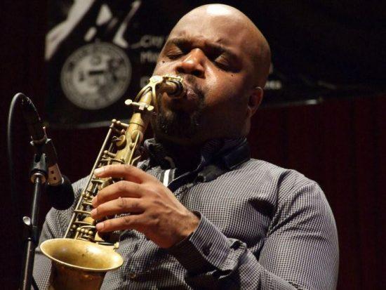 Jaleel Shaw, Chicago Jazz Festival 2012 image 0