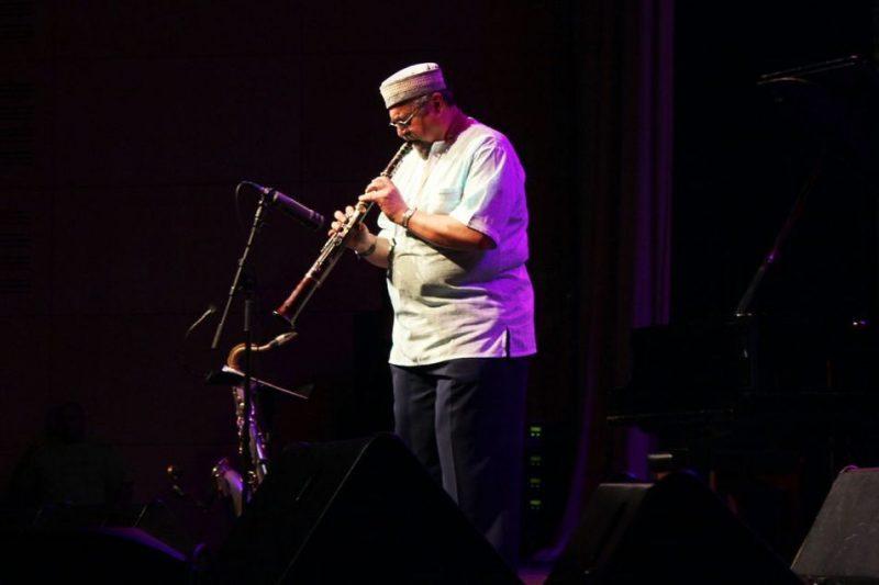 Joe Lovano, 2013 Cape Town International Jazz Festival