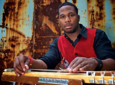 Blue Note Signs Robert Randolph & the Family Band