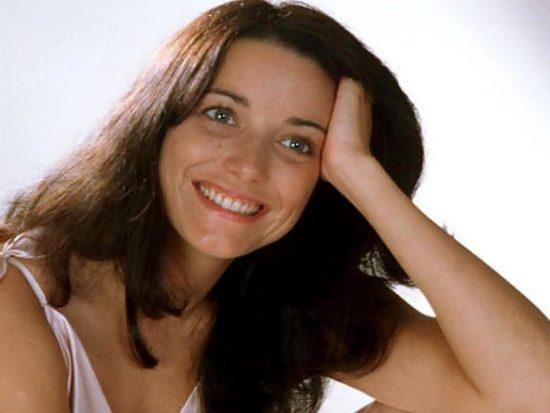 Actress Karen Allen image 0