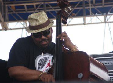 Christian McBride Named Jazz Advisor of NJPAC