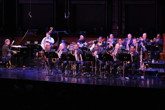 Chick Corea with Jazz at Lincoln Center Orchestra image 0
