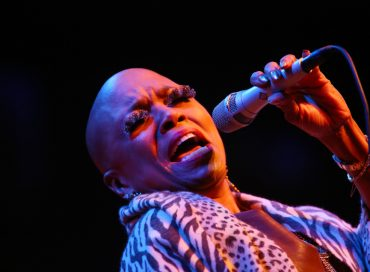 Before & After with Dee Dee Bridgewater