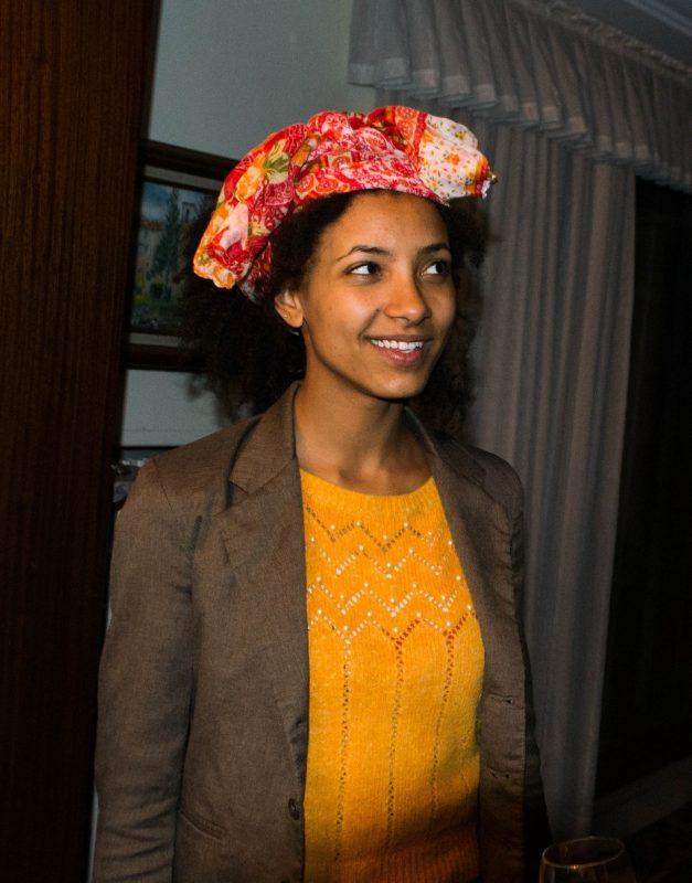 Esperanza Spalding in Istanbul for International Jazz Day, April 2013
