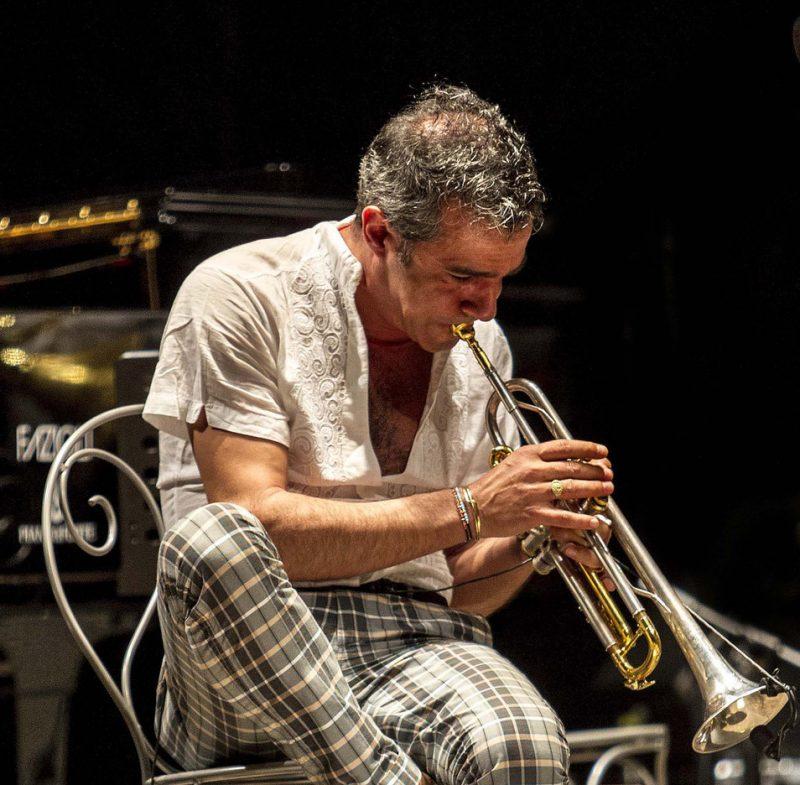 Paulo Fresu, Umbria Jazz Festival 2012