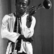 Miles Davis 1969 image 0