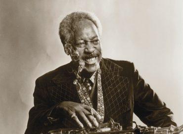 Artist's Choice: Eric Alexander on Blues Sax Classics