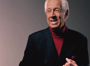 GoFundMe Page Launched to Support Kenny Burrell in Time of Need