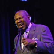Freddy Cole on The Jazz Cruise 2009 image 0