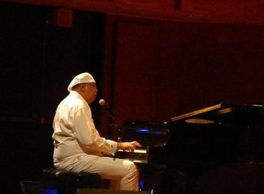 Chucho Valdés in Concert in Puerto Rico: June 22, 2013