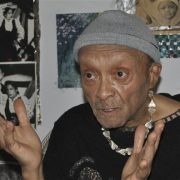 Cecil Taylor image 0