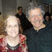 At Gayle & Chick Corea's Living Room with Friends & Family!