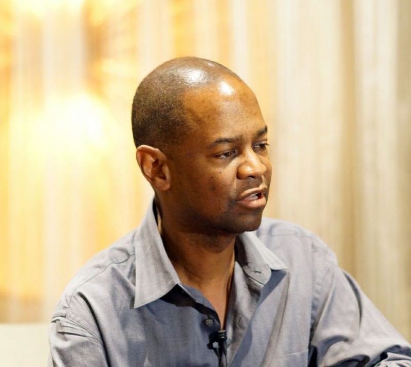 Earl Klugh, Standard Bank Joy of Jazz Festival, Johannesburg 2012