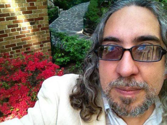 Ibrahim González  image 0