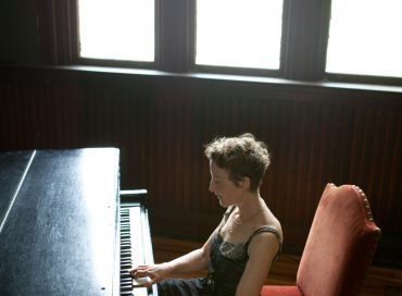 Pianist & Composer Myra Melford Receives Three Honors
