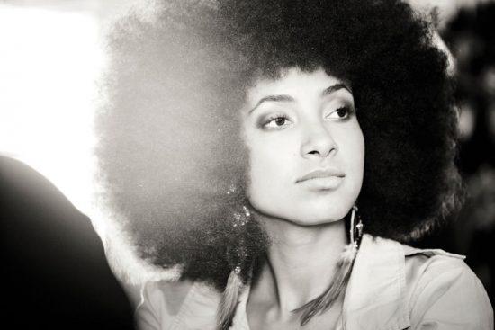 Esperanza Spalding: Grounded & Inspiring - JazzTimes