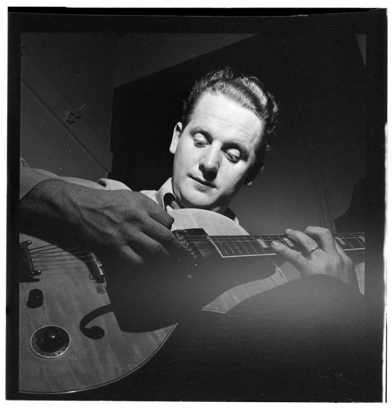 Les Paul, 1947