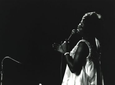 Concord to Reissue Sarah Vaughan's 1979-80 Ellington Tributes