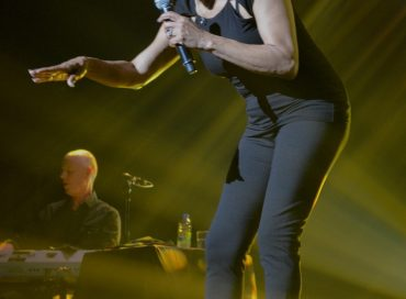 Concert Review: Bettye LaVette at Montreal Jazz Festival