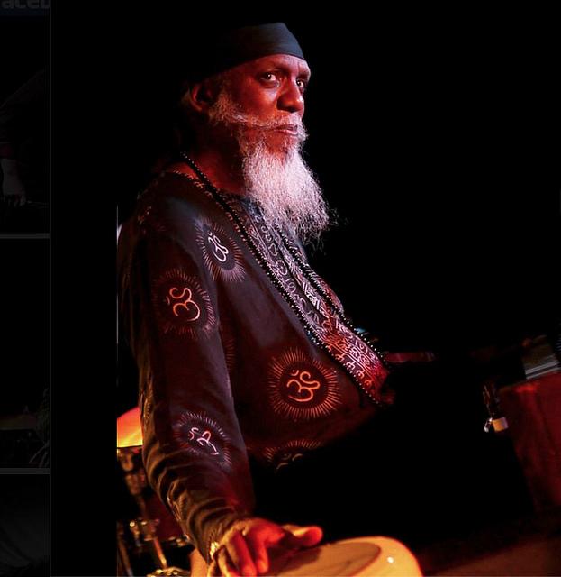 Dr. Lonnie Smith at the TD Toronto Jazz Festival, 2013