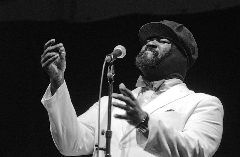 Gregory Porter, TD Ottawa Jazz Festival, 2013