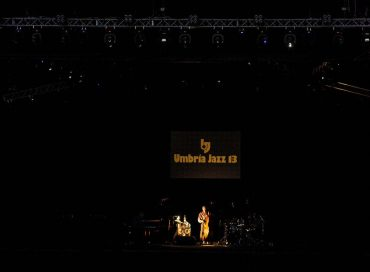 Keith Jarrett's Dark Night in Perugia
