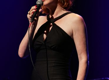 Concert Review: Molly Ringwald at the Montreal Jazz Festival