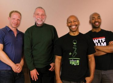 Dave Holland and New Quartet, Prism, to Release Self-Titled Album