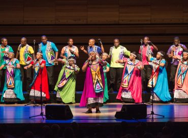 Concert Review: Soweto Gospel Choir at Montreal Jazz Festival