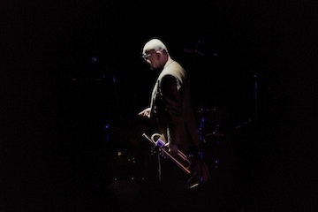 Tomasz Stanko, Jazzhouse, Copenhagen Jazz Festival, 7-13