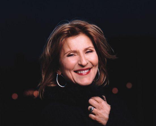 Janis Siegel image 0
