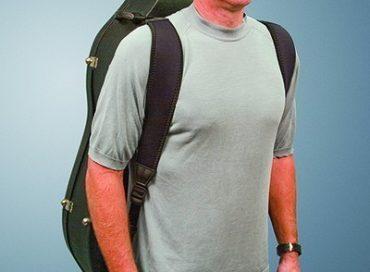 Gig Bag: Neotech Case Packer