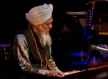 Dr. Lonnie Smith to Release New Octet Album