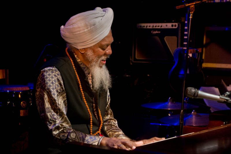 Dr. Lonnie Smith, Queens, NY 3-12