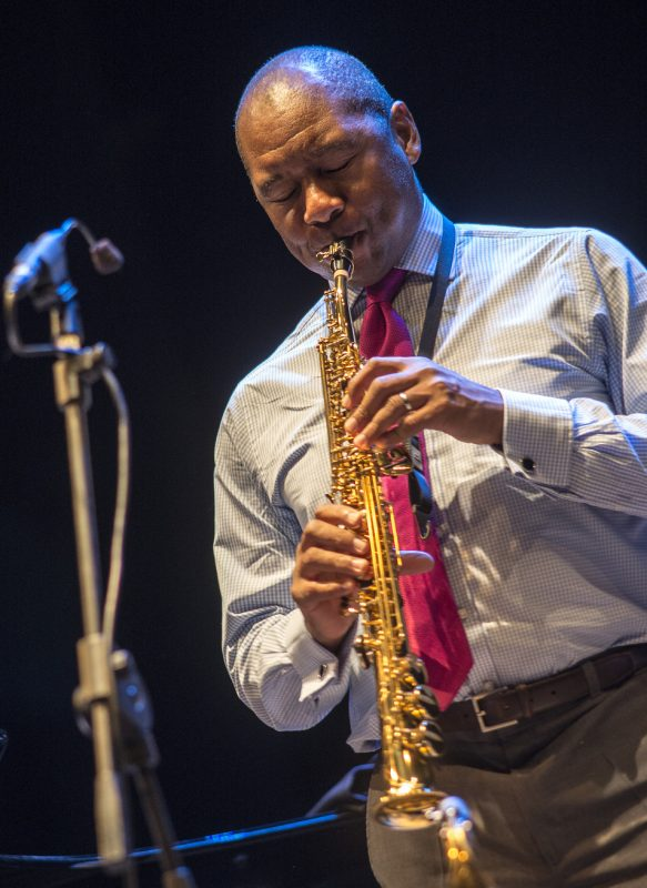Branford Marsalis at the 2013 Umbria Jazz Festival