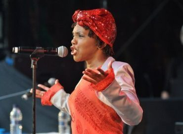 Canary Wharf Jazz Festival: August 13-15, 2013