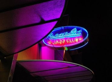 Rasselas, San Francisco Jazz Club, Closes