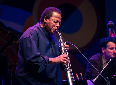 Review: The Monterey Jazz Festival, 2013