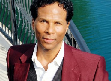 Philip Michael Thomas & Kathy Yolanda Rice