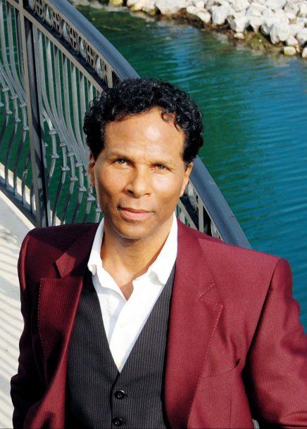 Philip Michael Thomas Kathy Yolanda Rice Jazztimes
