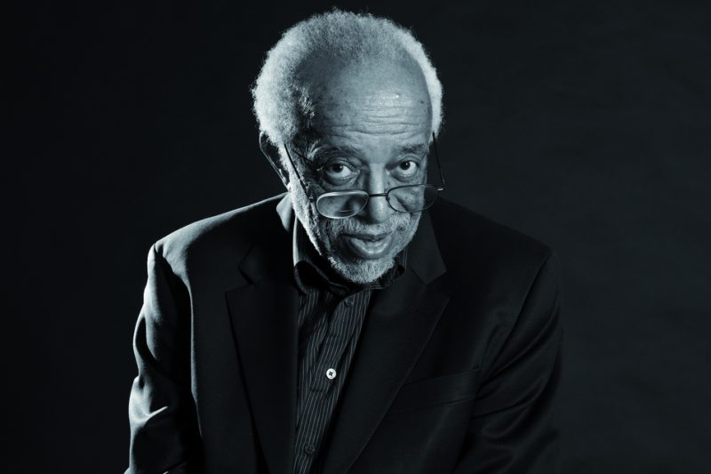 Barry Harris