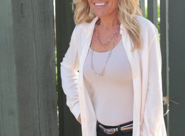 Carol Duboc: Passionate About the Music