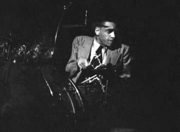 """Mosaic to Release """"The Complete Chick Webb & Ella Fitzgerald Decca Sessions (1934-1941)"""""""
