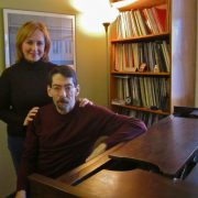 Fred Hersch: Wisdom for Singers