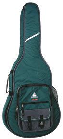 Boulder's Alpine Series Gig Bags from Saga
