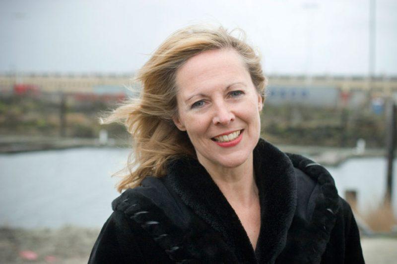 Melanie O'Reilly